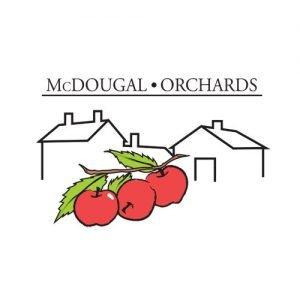 McDougal Orchards Logo